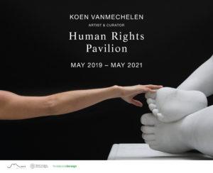 Courtesy of Koen Vanmechelen 2019